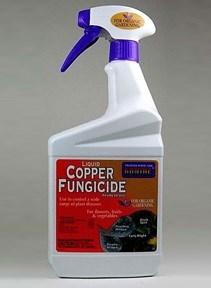 Bonide - Copper Fungicide Organic