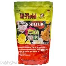 Hi-Yield - Sulfur Powder