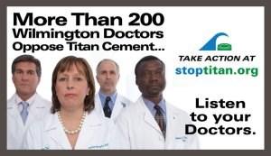 doctors STAN ad