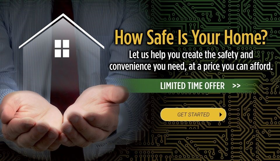 Add convenience, safety and energy savings with security and home automation using smart-home systems from Home Telecom
