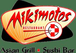Mikimotos Logo