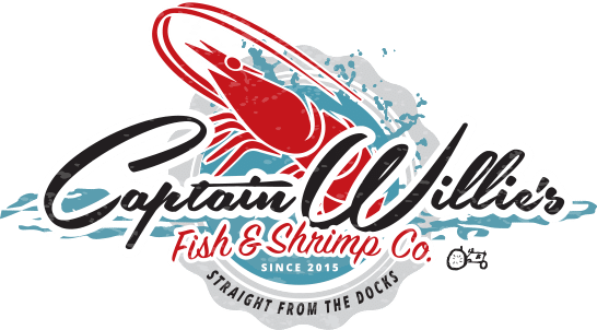 Captain Willies' Fish and Shrimp Co.
