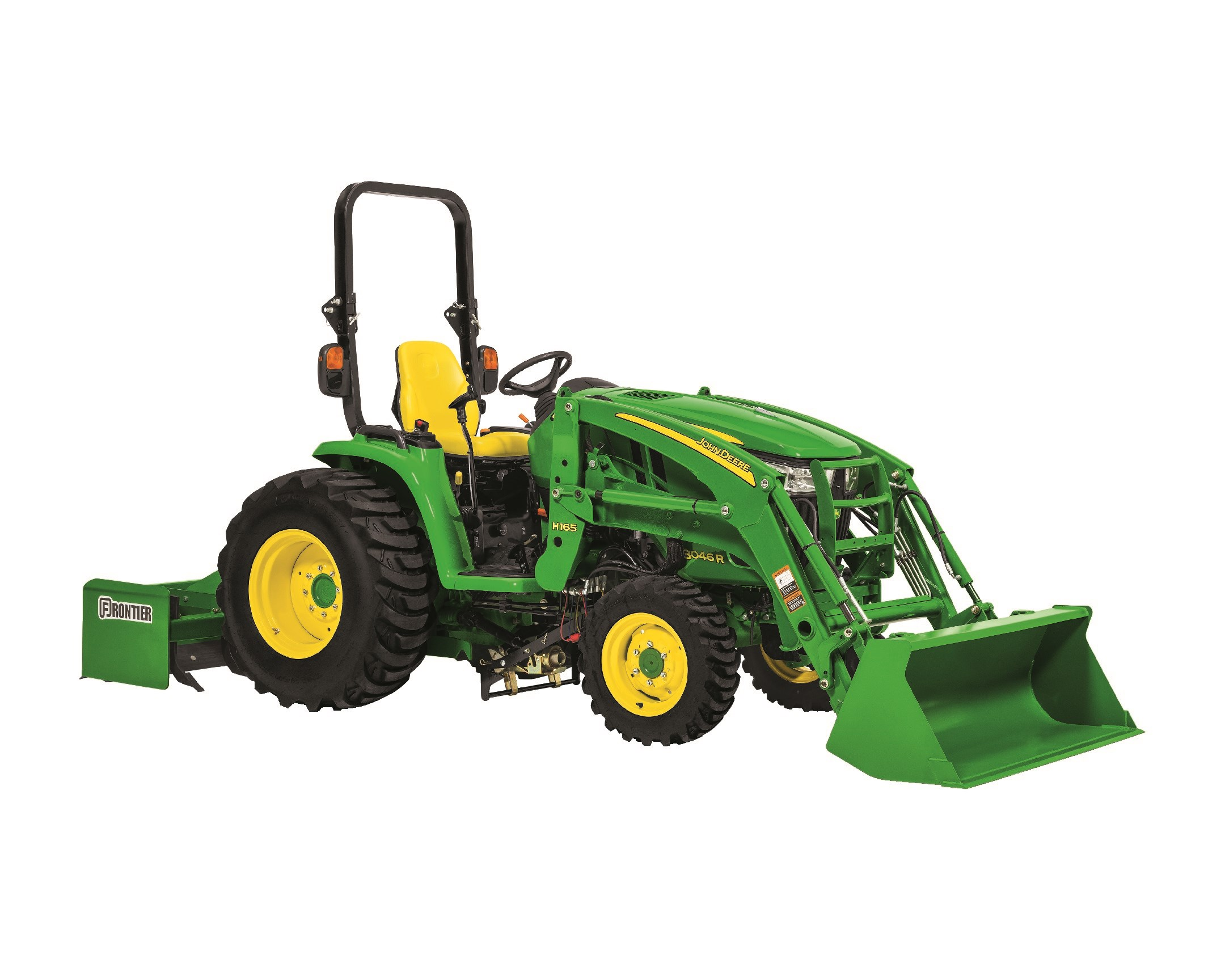 Compact Tractors Product : Product wilmington lawn leisure