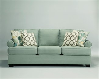 Daystar Queen Upholstered Sofa Sleeper
