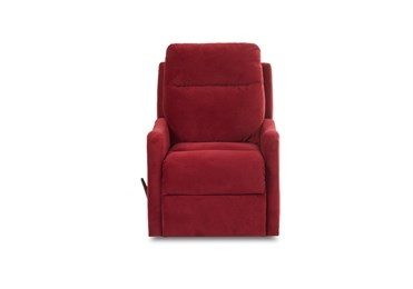 Tacoma Upholstered Rocker Recliner