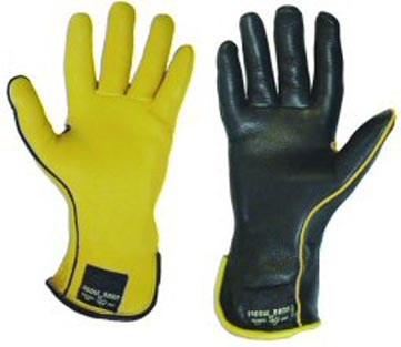 Saddlebarn Superpro Glove
