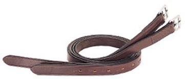 Weaver Stirrup Leathers 1 in.