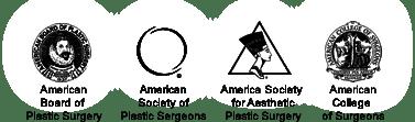 Plastic surgery associations