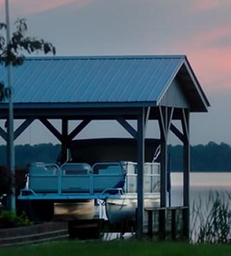 Bay Tree Lakes Lakefront Lots
