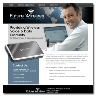 Future Wireless Group