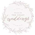 Focus on the Coast Weddings