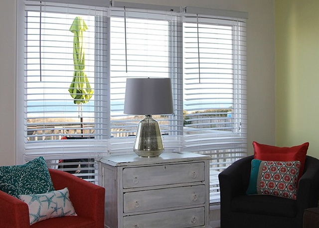 Vacation Rental | Sea View Unit B