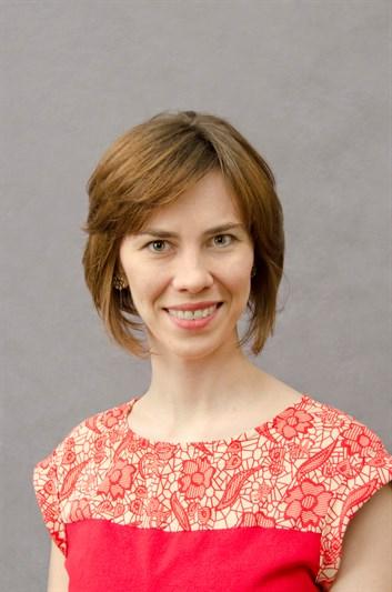 Rachel Mink, OTR/L