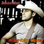 Damien Maze  'Long Way Home'