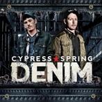 Cypress Spring  'Denim'