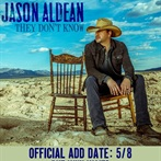 Jason Aldean 'They Don't Know'