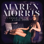 Maren Morris 'I Could Use A Love Song'