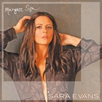 Sara Evans 'Marquee Sign'