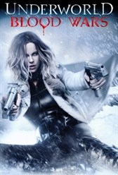 Watch the trailer for Underworld: Blood Wars - Now Playing on Demand