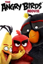 Watch the trailer for The Angry Birds Movie - Now Playing on Demand