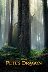 Watch the trailer for Pete's Dragon (2016) - Now Playing on Demand