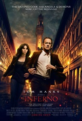 Watch the trailer for Inferno - Now Playing on Demand
