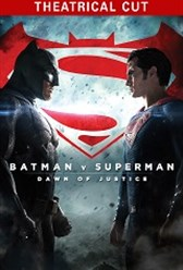 Watch the trailer for Batman v Superman: Dawn of Justice - Now Playing on Demand
