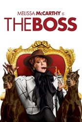 Watch the trailer for The Boss (Unrated) - Now Playing on Demand
