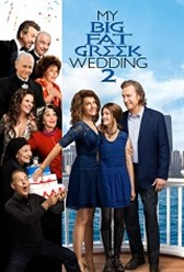 Watch the trailer for My Big Fat Greek Wedding 2 - Now Playing on Demand