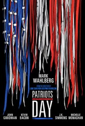 Watch the trailer for Patriot's Day - Now Playing on Demand