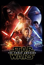 Watch the trailer for Star Wars: The Force Awakens - Now Playing on Demand