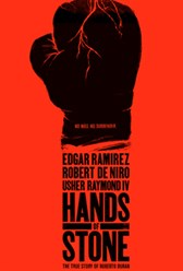 Watch the trailer for Hand's of Stone - Now Playing on Demand