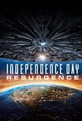 Watch the trailer for Independence Day: Resurgence - Now Playing on Demand