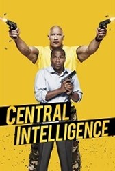 Watch the trailer for Central Intelligence - Now Playing on Demand