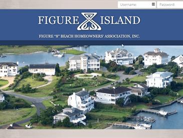 Figure Eight Homeowners Association, Inc.