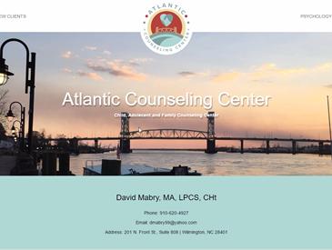 David Mabry-LPC