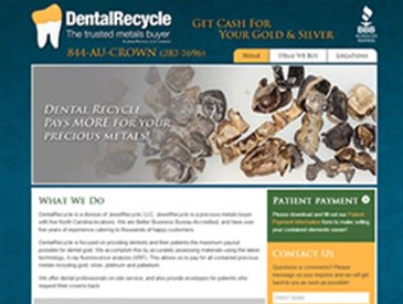 Dental Recycle
