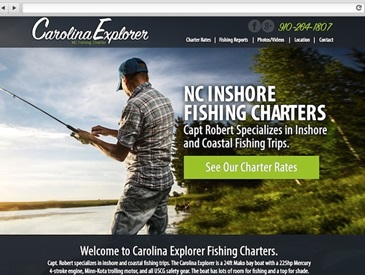 Carolina Explorer