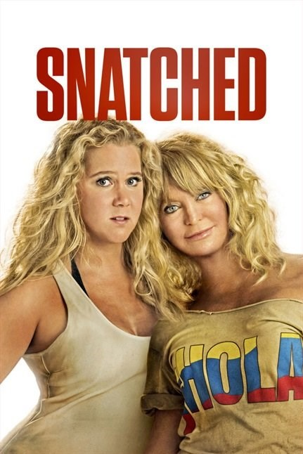 Watch the trailer for Snatched - Now Playing on Demand