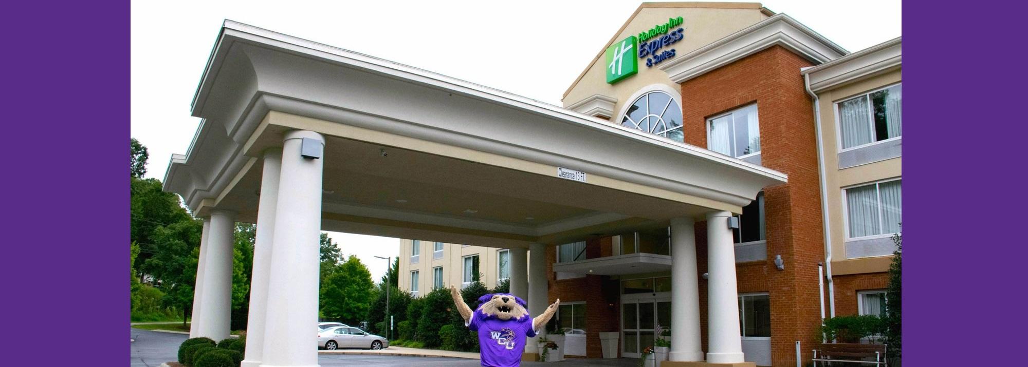 WCU Hotels