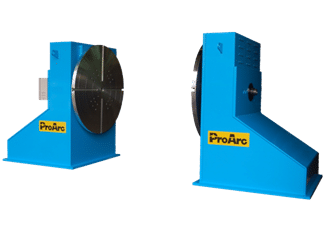 ProArc USA Positioners HTS Series