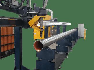ProArc USA T-CUT CNC TUBE SYSTEM