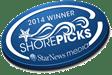 2014 Winner Shore Picks: The Best of the Cape Fear Region