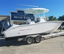 2014 Cape Horn 27XS Used Boat