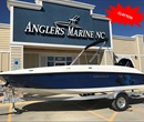 2018 Bayliner Element E18 New Boat