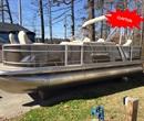 2018 Starcraft EX 22 Fish All Boat