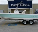 2018 Robalo R226 Caymen ##UNKNOWN_VALUE## Boat