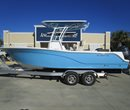2018 Sea Fox 246 Commander Gulf Shores Blue All Boat