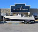 2018 Robalo R226 Cayman Navy Bottom ##UNKNOWN_VALUE## Boat