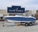 2018 Robalo R207 All Boat